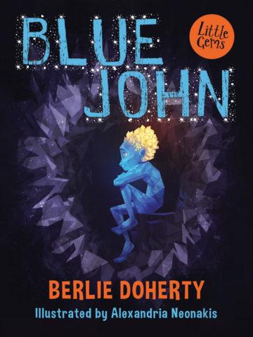 Blue John COVER.indd