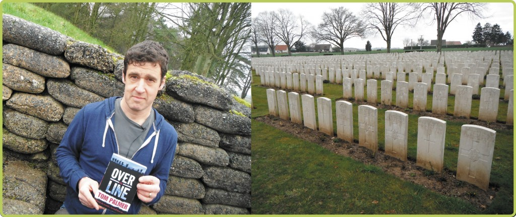Tom Palmer at the Somme