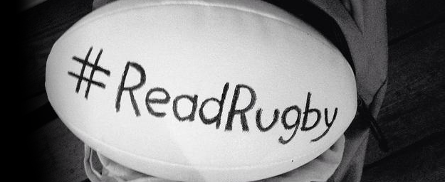 Read rugby books