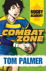 Combat Zone by Tom Palmer.