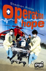 Operation Hope by Stephen Potts