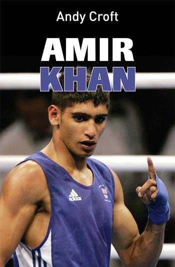 Amir Khan by Andy Croft