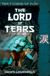 The Lord of Tears by James Lovegrove