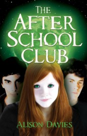 The After School Club by Alison Davies