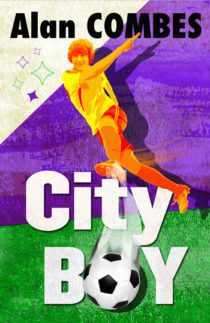 City Boy by Alan Combes