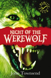 Night of the Werewolf by John Townsend