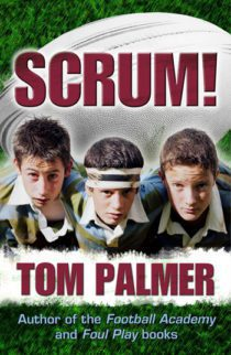 Scrum! by Tom Palmer
