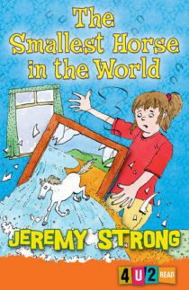 The Smallest Horse in the World 4u2read by Jeremy Strong