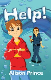 Help! by Alison Prince