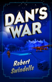 Dan's War by Robert Swindells