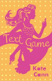 Text Game by Kate Cann