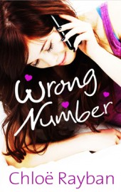 Wrong Number by Chloe Rayban
