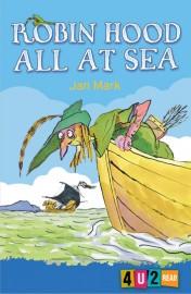 Robin Hood All At Sea 4u2read by Jan Mark
