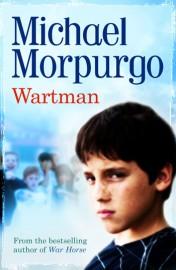 Wartman by Michael Morpurgo