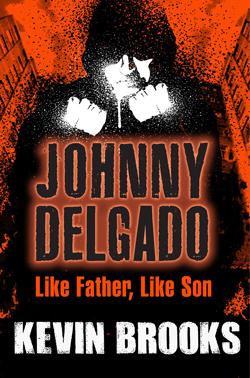Johnny Delgado: Like Father