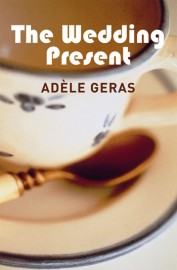 The Wedding Present by Adèle Geras