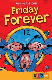 Friday Forever 4u2read by Annie Dalton