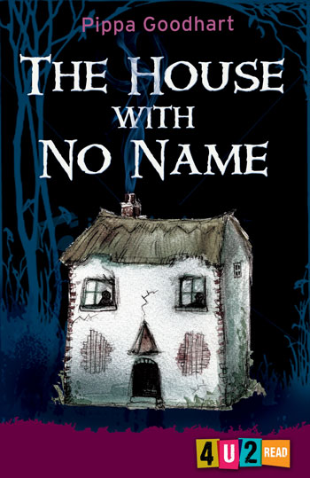 The House with No Name 4u2read by Pippa Goodhart