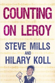 Counting on Leroy by Hilary Koll and Steve Mills