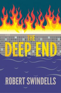 The Deep End by Robert Swindells