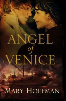 Angel of Venice by Mary Hoffman