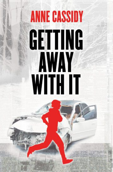 Getting Away With It by Anne Cassidy