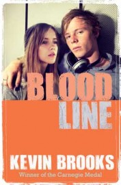 Bloodline by Kevin Brooks
