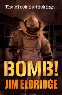 Bomb! by Jim Eldridge