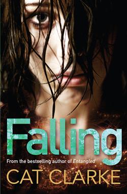 Falling by Cat Clarke