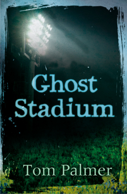 Ghost Stadium by Tom Palmer