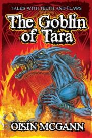 The Goblin of Tara by Oisin McGann