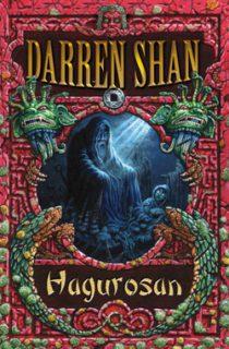 Hagurosan by Darren Shan