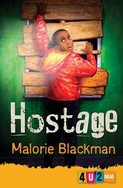 Hostage 4u2read by Malorie Blackman