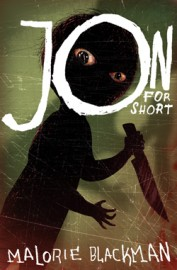 Jon For Short by Malorie Blackman