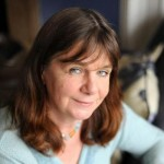 Picture by Chris Watt.  07887 554 193.  Commission May0012363 Assigned  Children's author Julia Donaldson at home in Glasgw