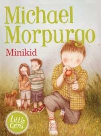 Minikid by Michael Morpurgo