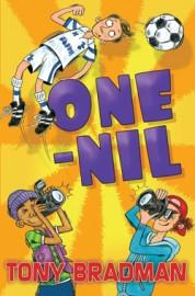 One-Nil by Tony Bradman