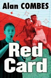 Red Card by Alan Combes