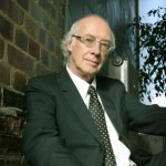 Picture shows: Roger McGough, Radio 4 presenter on 'Poetry Please'  Warning: Use of this copyright image is subject to Terms of Use of BBC Digital Picture Service.  In particular, this image may only be used during the publicity period for the purpose of publicising BBC RADIO 4 and provided the BBC is credited.  Any use of this image on the internet or for any other purpose whatsoever, including advertising or other commercial uses, requires the prior written approval of the BBC.