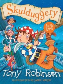 Skulduggery by Tony Robinson