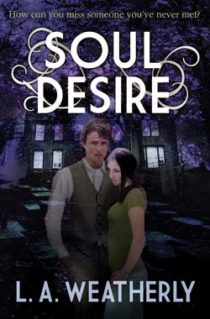 Soul Desire by L.A. Weatherly