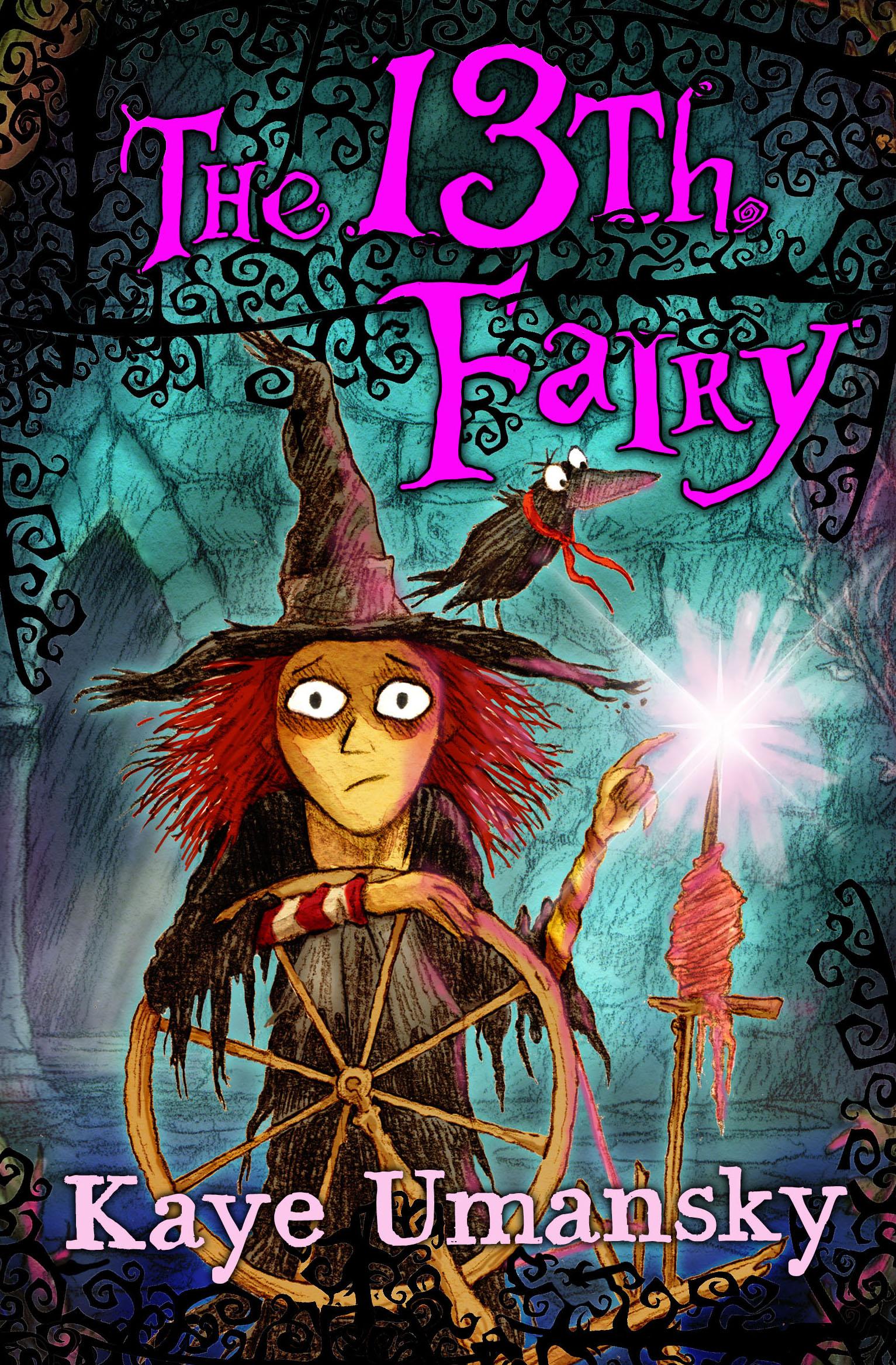 The 13th Fairy by Kaye Umansky