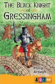 The Black Knight of Gressingham 4u2read by Philip Ardagh
