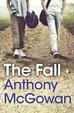 The Fall by Anthony McGowan