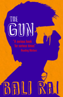 The Gun by Bali Rai