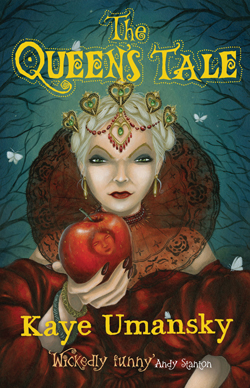 The Queen's Tale by Kaye Umansky