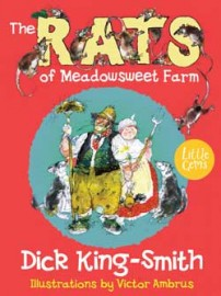 The Rats of Meadowsweet Farm by Dick King-Smith