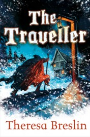 The Traveller by Theresa Breslin