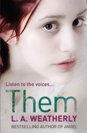 Them by L.A. Weatherly