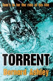 Torrent by Bernard Ashley